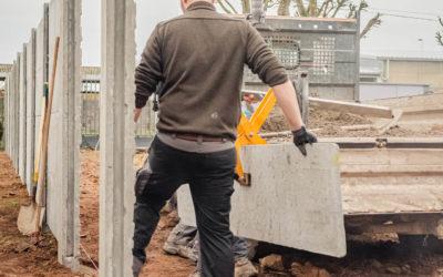 Votre fabricant français spécialisé en création de portail et clôture sur-mesure à Saint-Dié