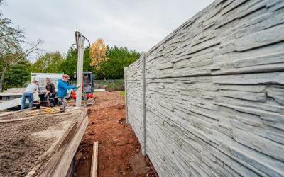 Fabrication et pose de clôture sur-mesure à Raon-l'Etape